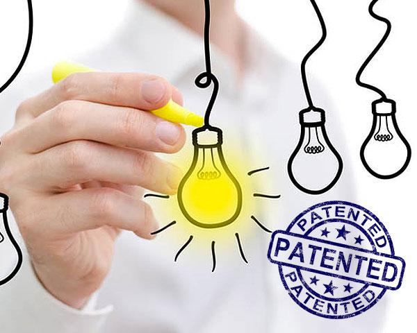 invenciones patentes y marcas